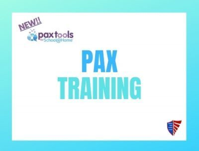 PAX TOOLS FOR SCHOOL@HOME